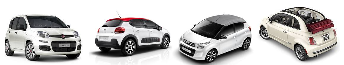 Naxos car rentals, Drive Time